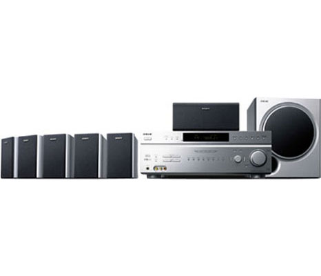 Sony HT-DDW870 Home Theater in a Box System