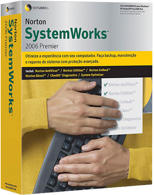 Norton Systemworks 2006 Premier Full
