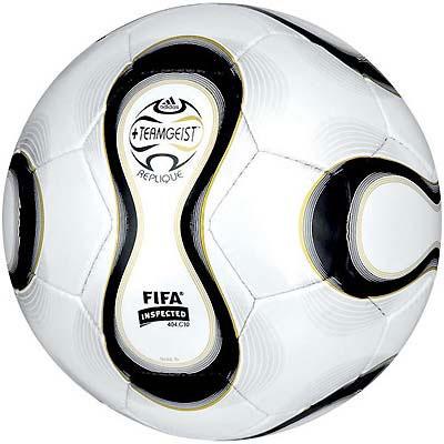 Bola de Futebol Replica da Copa 2006