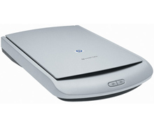 SCANNER HP SCANJET 2400C