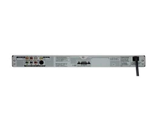 Sony DVP-NS50P/S Single DVD Player