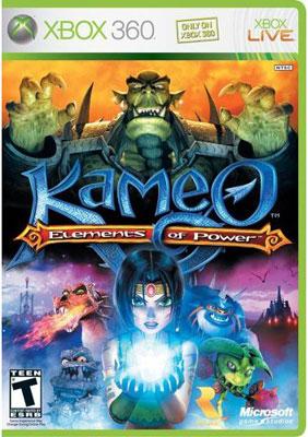 Kameo Elements of Power