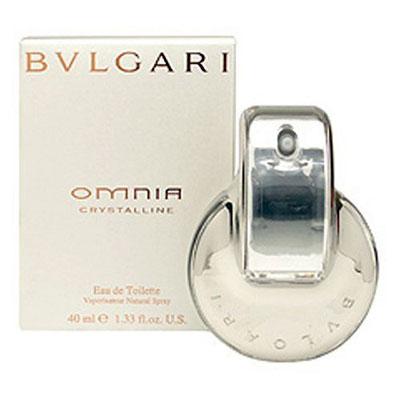 Omnia Crystalline Eau de Toilette