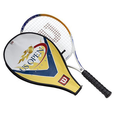 Raquete de Tênis Us Open