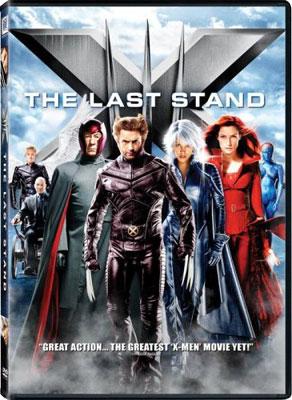 X-Men 3: La Decisión Final