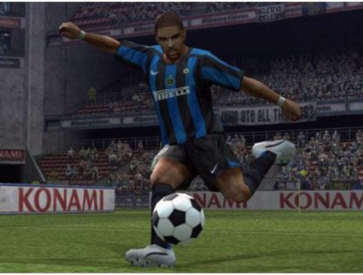 Winning Eleven - Pro Evolution Soccer 2007