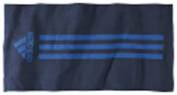 Adidas Adidas Towel Collegiate navy / Prime Blue
